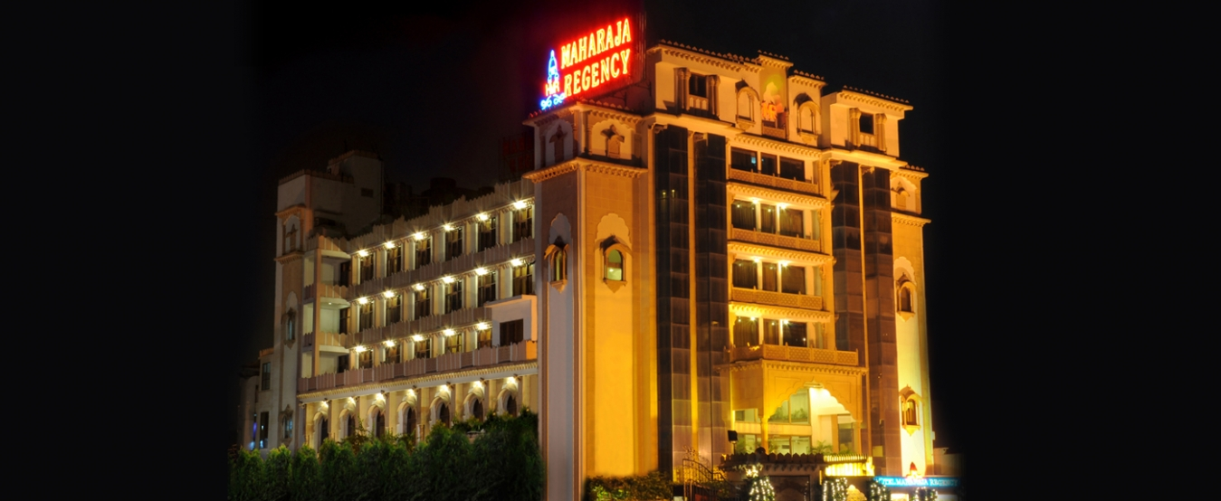 Best Hotel in Ludhiana