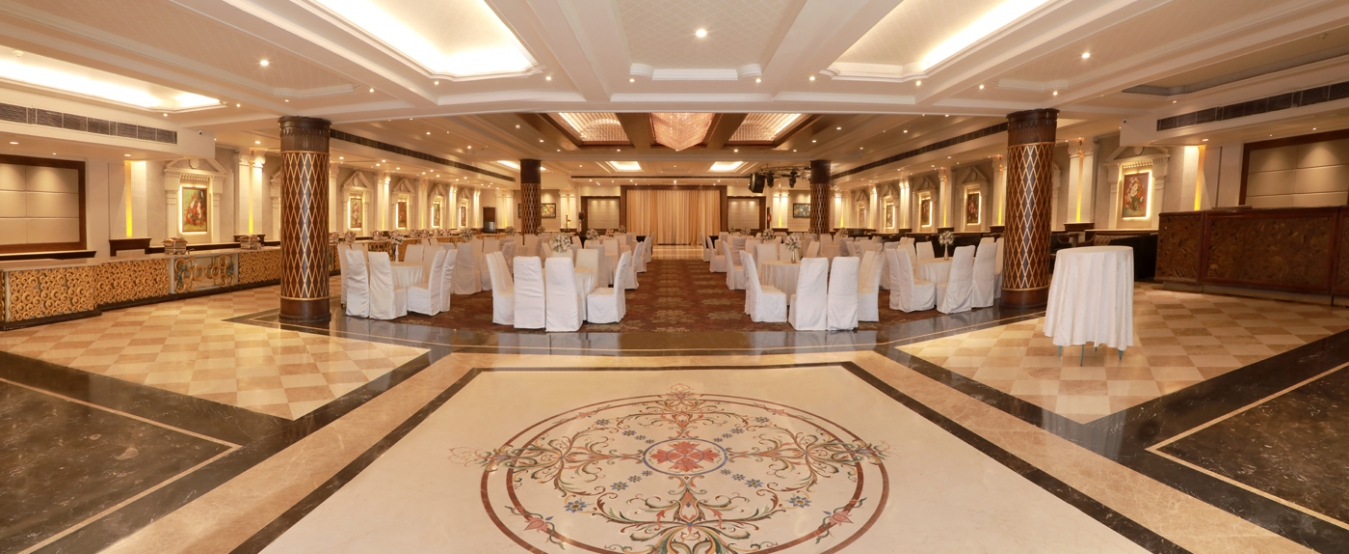 Wedding Venue in Ludhiana