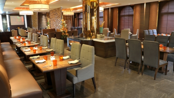 Fine Dining Restaurants in Ludhiana